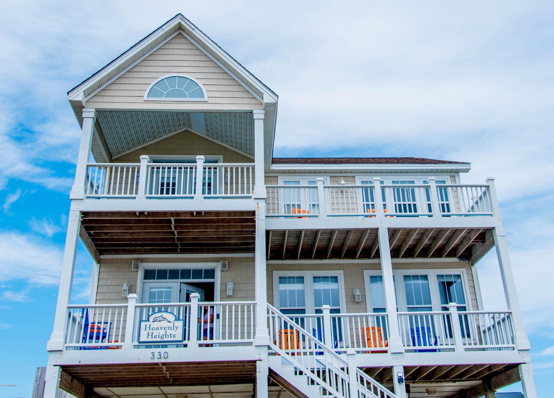 330 E Beach Drive Oak Island, NC 28465
