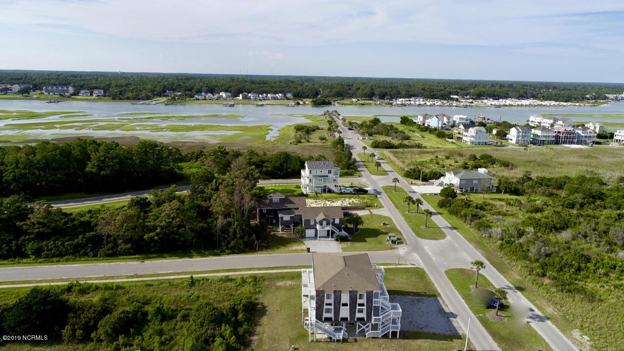 131 Shallotte Boulevard Ocean Isle Beach, NC 28469