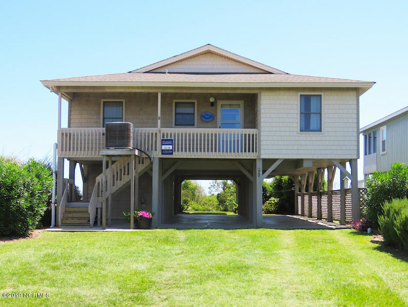 208 E Main Street Sunset Beach, NC 28468