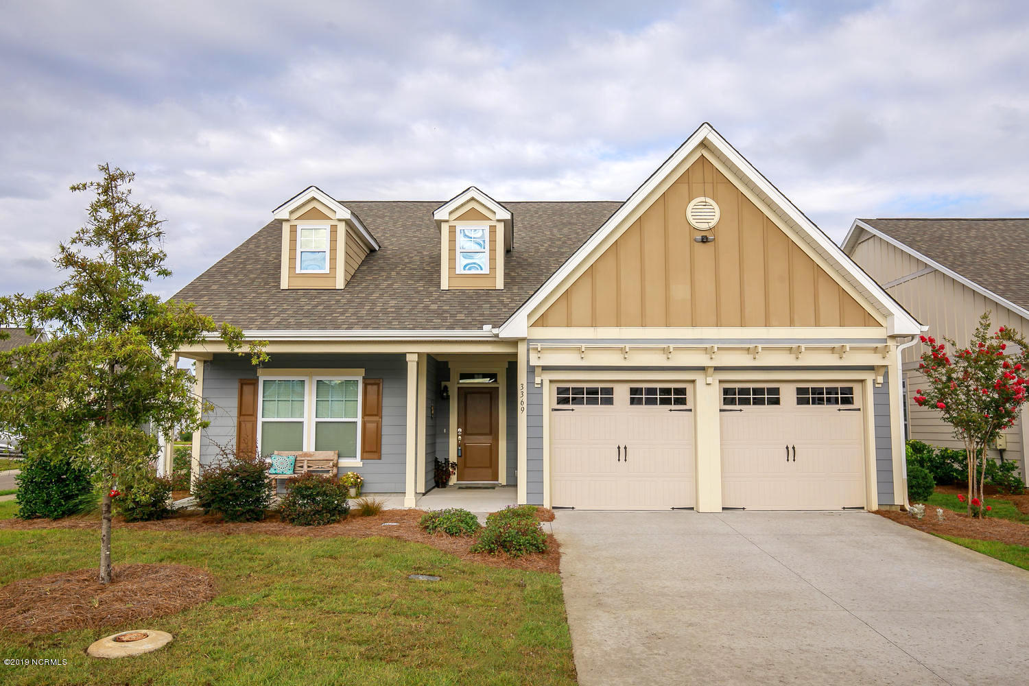 3369 Drift Tide Way Southport, NC 28461