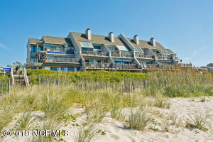 301 Salter Path Road, U27, Pine Knoll Shores, NC 28512