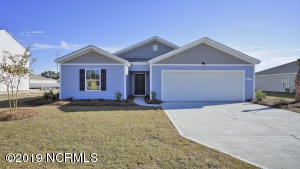 """THE MACON """"B"""" 3 Bedrooms/2 Full Baths! (PHOTO NOT OF ACTUAL HOME BUT ONE SIMILAR. OTPIONS/COLORS MAY VARY)"""