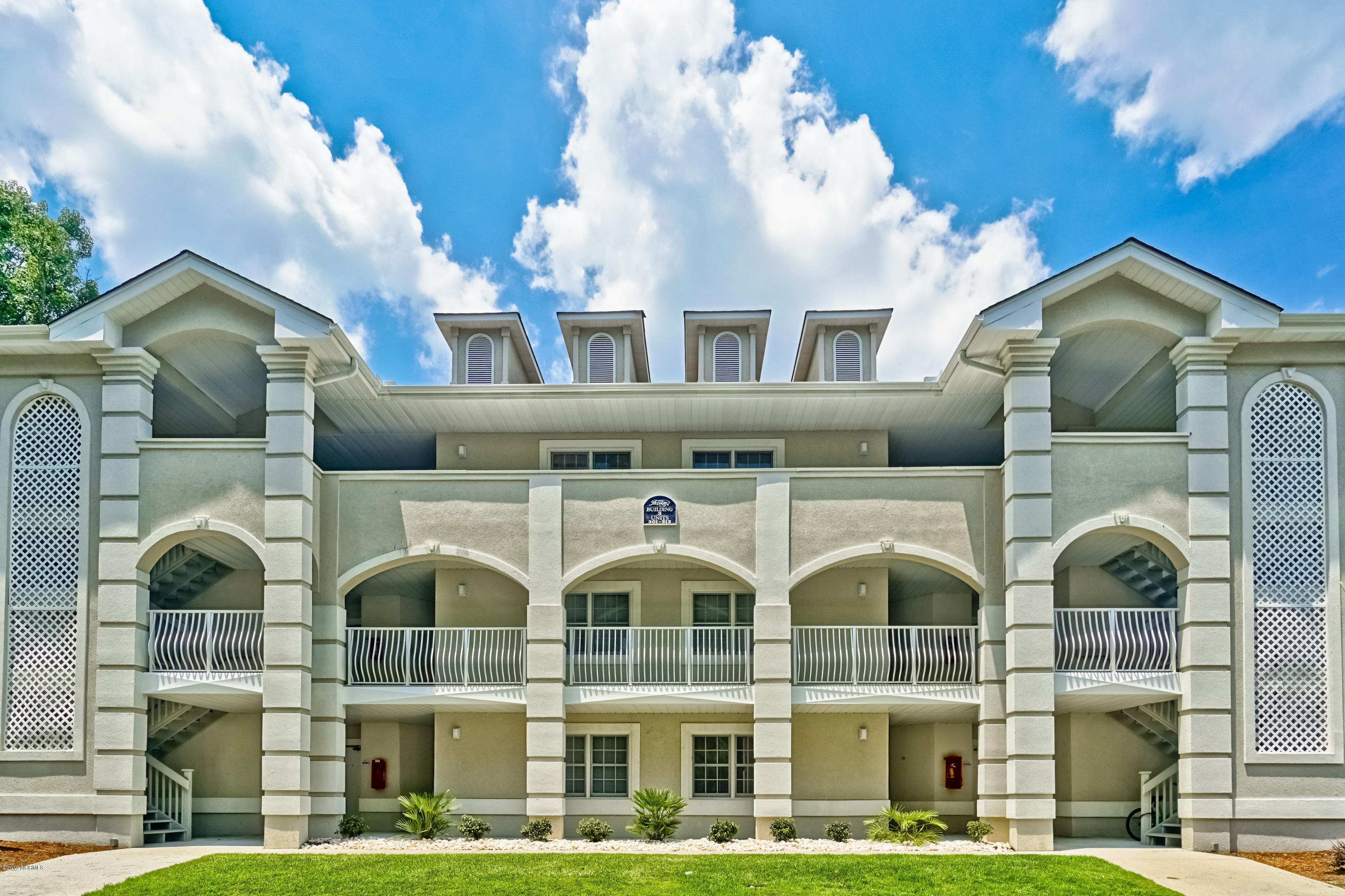 908 Resort Circle #311 Sunset Beach, NC 28468