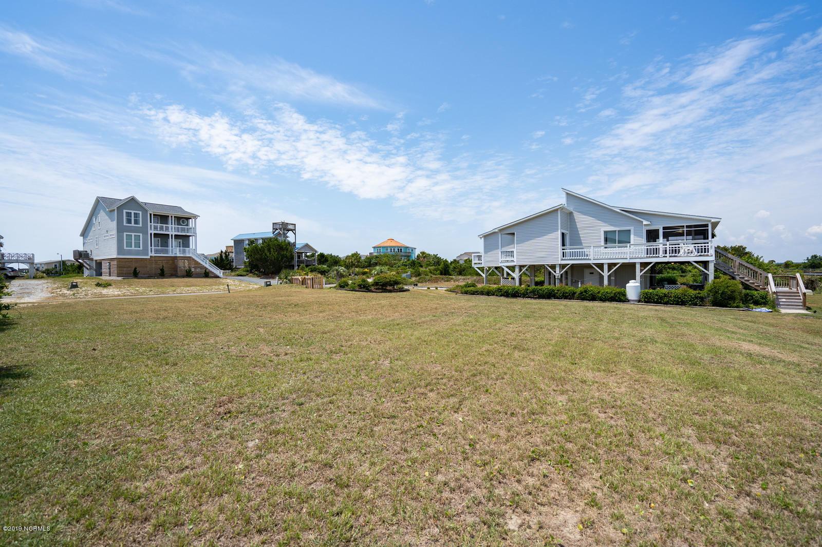 6328 Kings Lynn Drive Oak Island, NC 28465