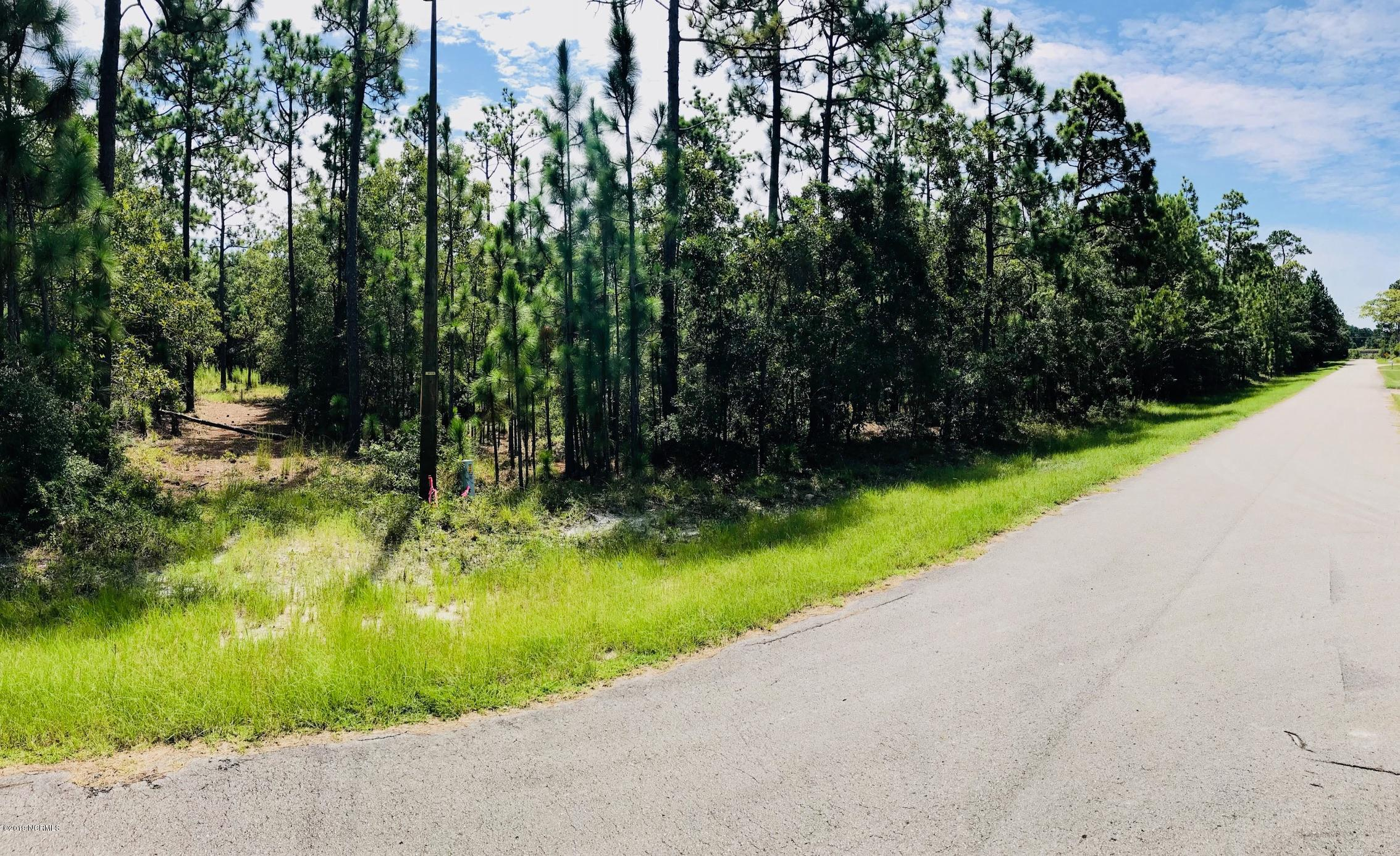 1520 Reidsville Road Southport, NC 28461