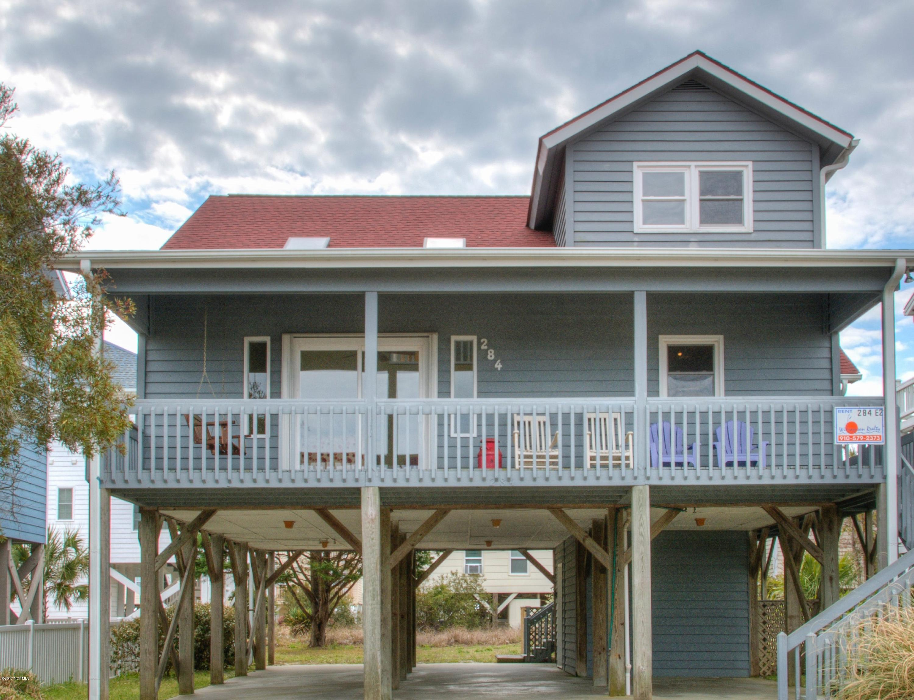 284 E Second Street Ocean Isle Beach, NC 28469