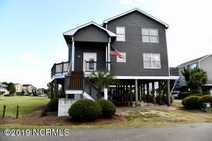 10 Sandpiper Drive, Ocean Isle Beach, NC 28469