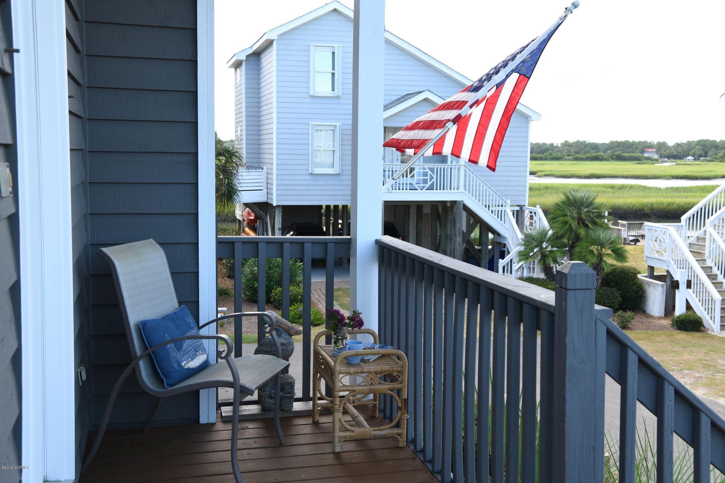 10 Sandpiper Drive Ocean Isle Beach, NC 28469