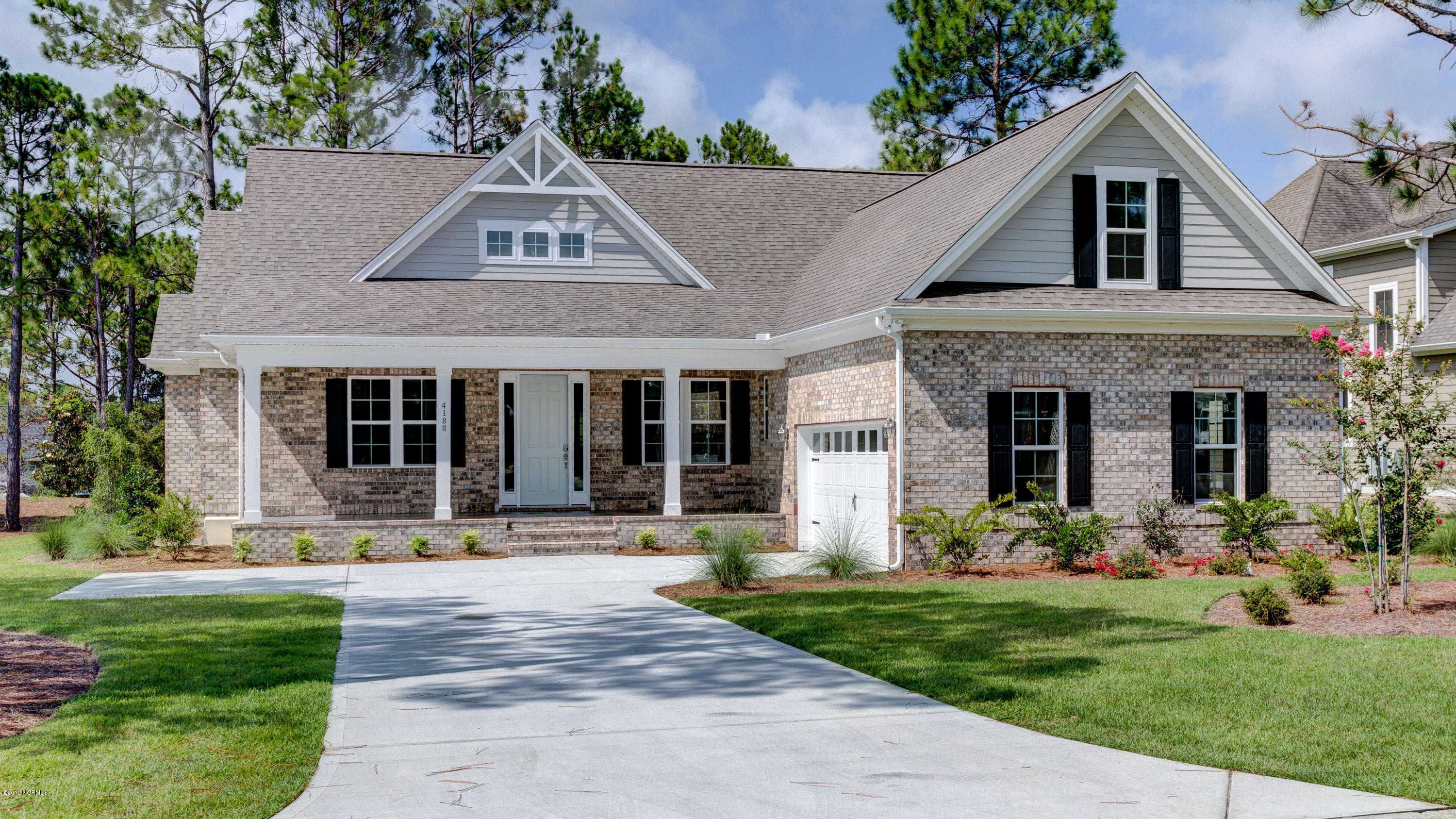 4188 Wyndmere Drive Southport, NC 28461