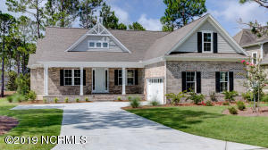 4188 Wyndmere Drive, Southport, NC 28461