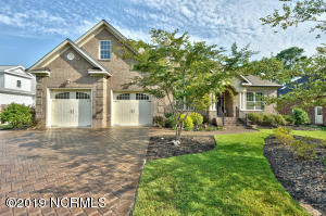 430 S Middleton Drive NW, Calabash, NC 28467