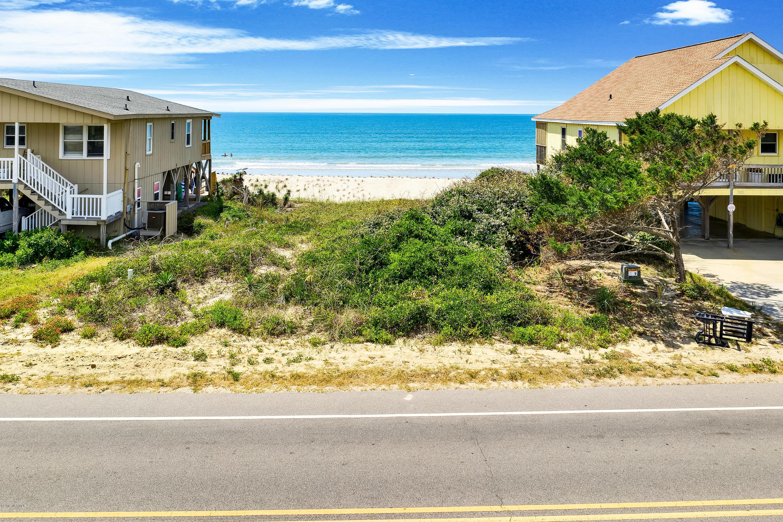 3919 W Beach Drive Oak Island, NC 28465