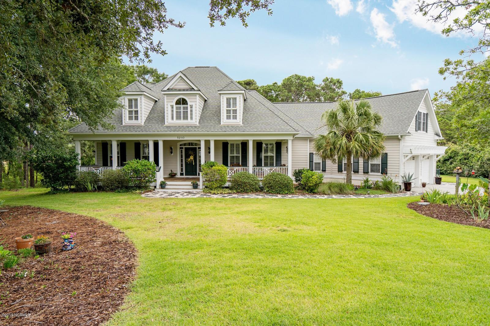 5210 White Ibis Court Southport, NC 28461