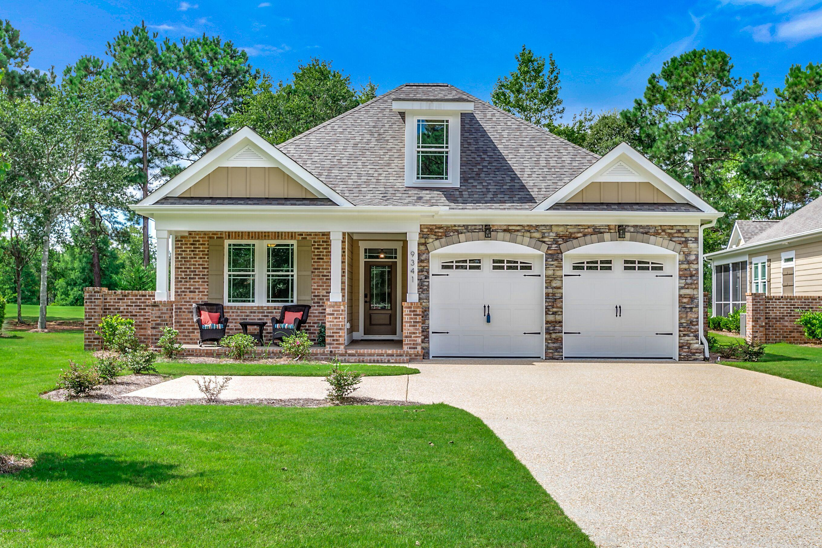 9341 Honey Tree Lane Calabash, NC 28467