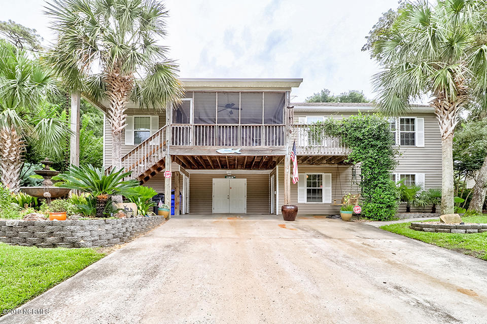 108 NW 27th Street Oak Island, NC 28465