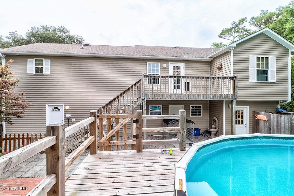 108 NW 27TH Street Oak Island, NC 28465