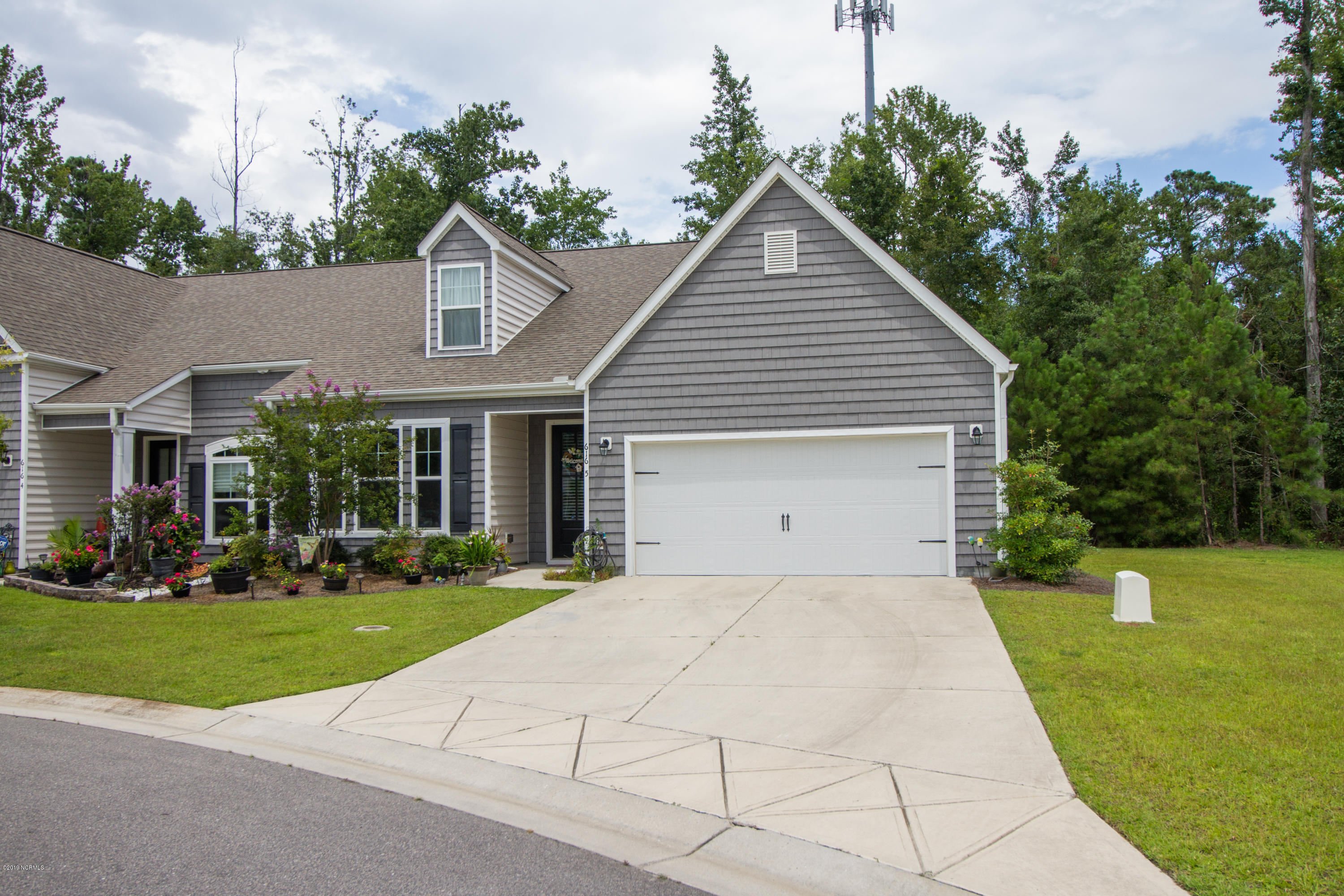 616 Cambeck Drive #5 Leland, NC 28451