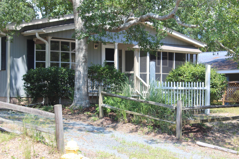 2608 W Oak Island Drive Oak Island, NC 28465