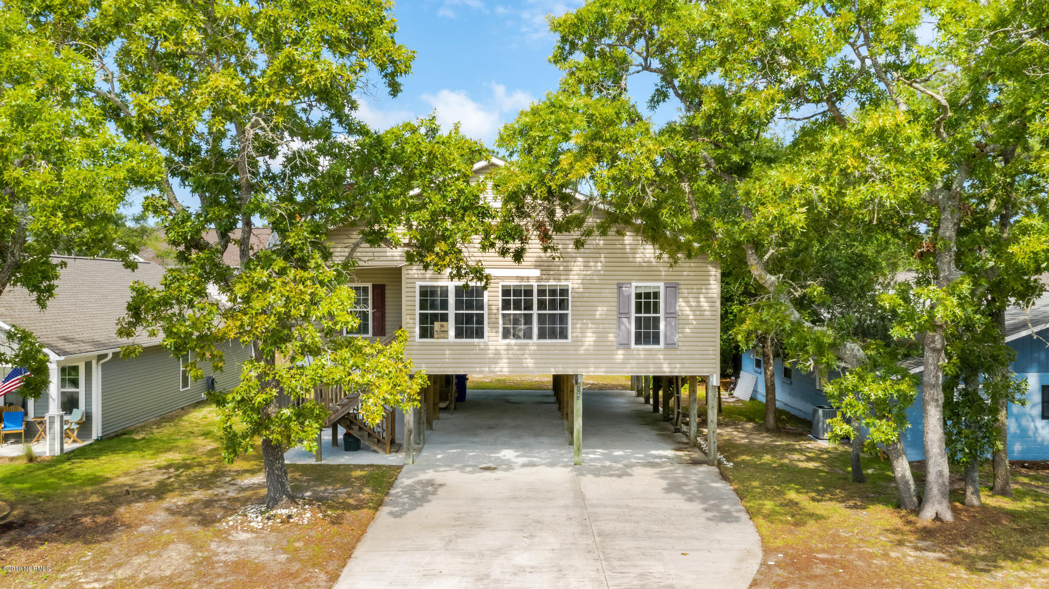 121 NE 4th Street Oak Island, NC 28465