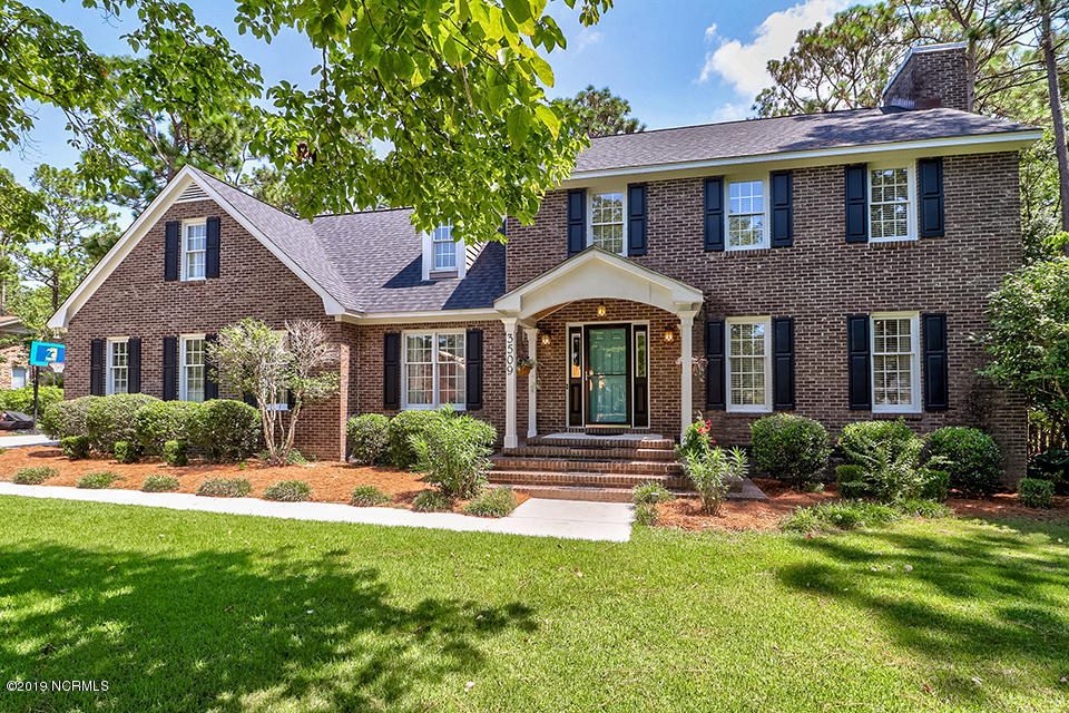 3509 Aster Court Wilmington, NC 28409