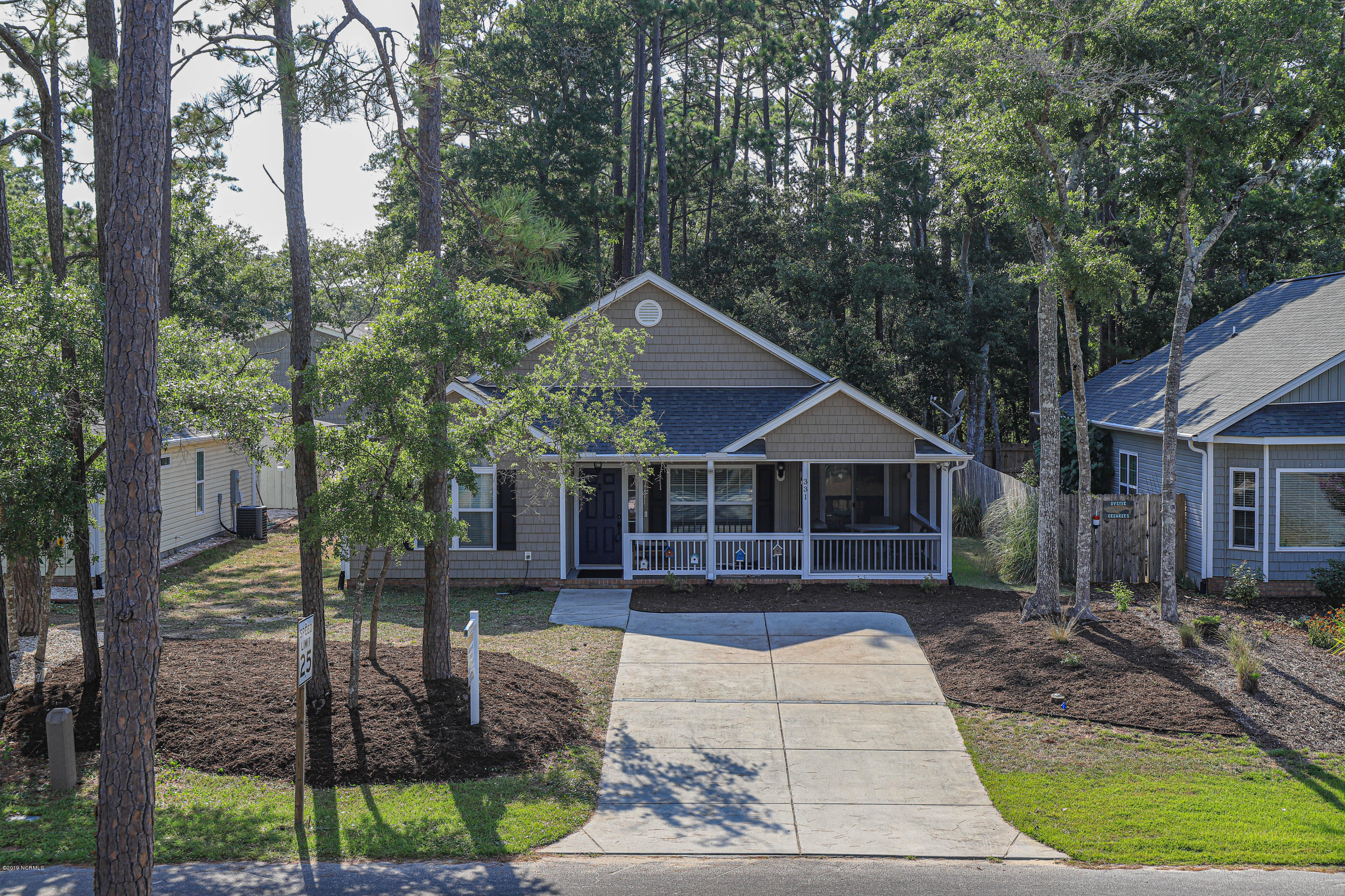 331 NE 55TH Street Oak Island, NC 28465