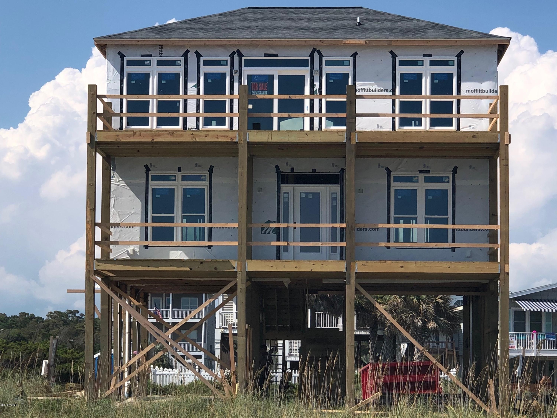 1103 E Beach Drive Oak Island, NC 28465