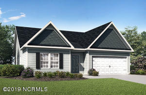 Example of the Allatoona to be built at 624 Aurora Place. Estimated construction completion date December 2019.