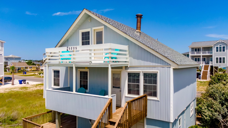 5225 E Beach Drive Oak Island, NC 28465
