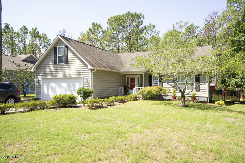 440 Crestview Drive Southport, NC 28461