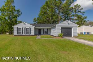 635 Shadowridge Road, Jacksonville, NC 28546