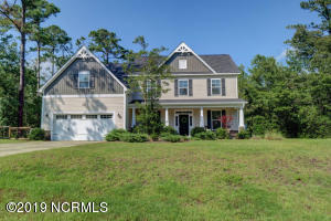 108 Katydid Court, Hampstead, NC 28443