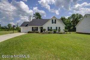 3120 Cabot Drive, Wilmington, NC 28405