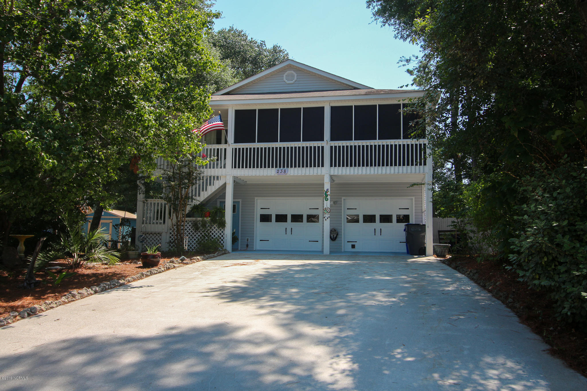 238 NE 37TH Street Oak Island, NC 28465