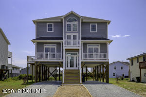 1310 N New River Drive, Surf City, NC 28445