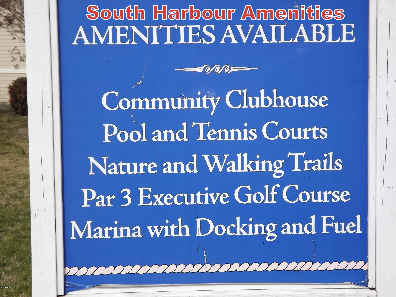 4181 Cambridge Cove Circle #1 Southport, NC 28461