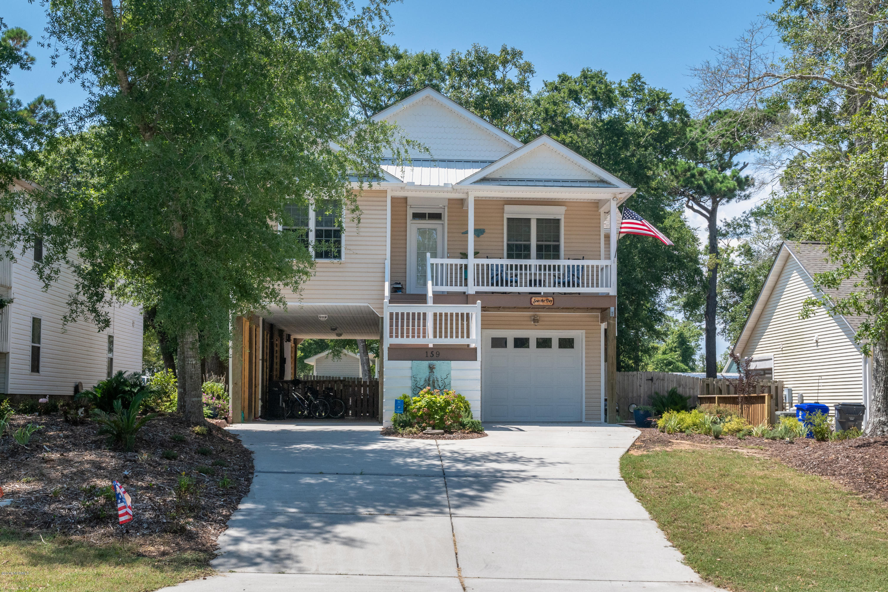 159 NE 15TH Street Oak Island, NC 28465