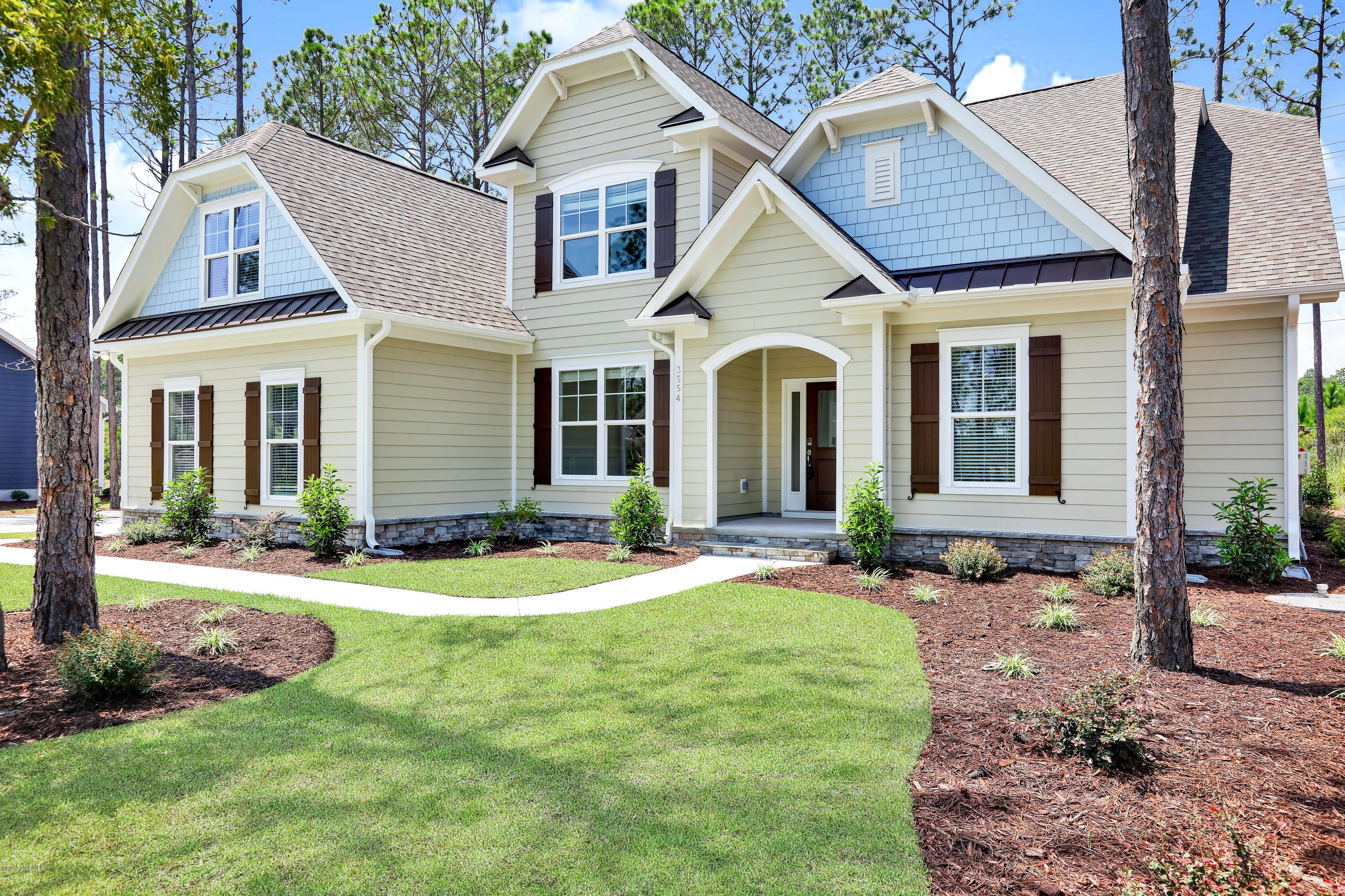 3554 White Spruce Glen Southport, NC 28461