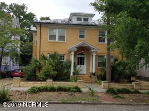 511 Orange Street, 3, Wilmington, NC 28401
