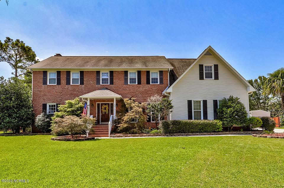 3313 Grey Leaf Drive Wilmington, NC 28409