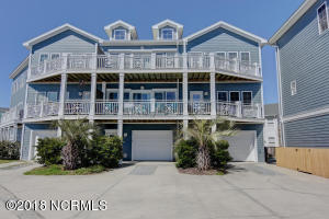 202 Fort Fisher Boulevard N, A-4, Kure Beach, NC 28449