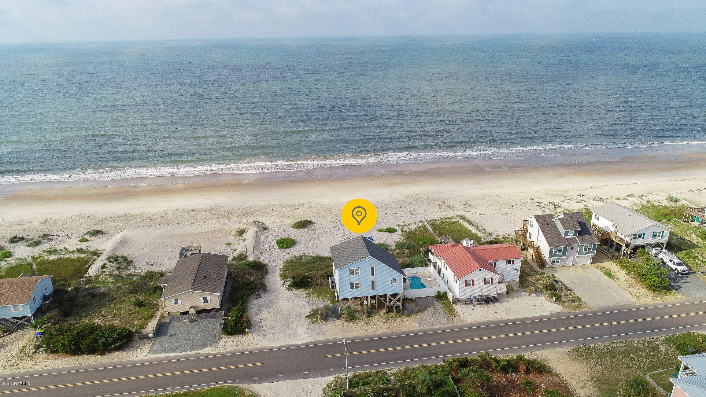 3229 E Beach Drive Oak Island, NC 28465