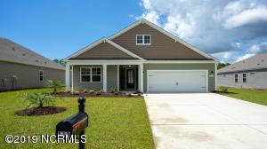 513 Harbor Creek Way, 1753 Litchfield C, Carolina Shores, NC 28467