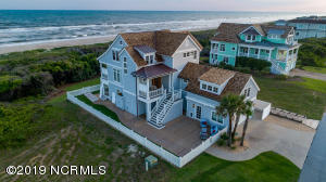 125 Roosevelt Drive, Pine Knoll Shores, NC 28512