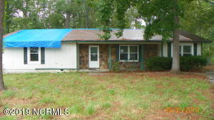 185 Winter Place, Jacksonville, NC 28540