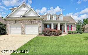 1014 Ringlet Court, Winnabow, NC 28479