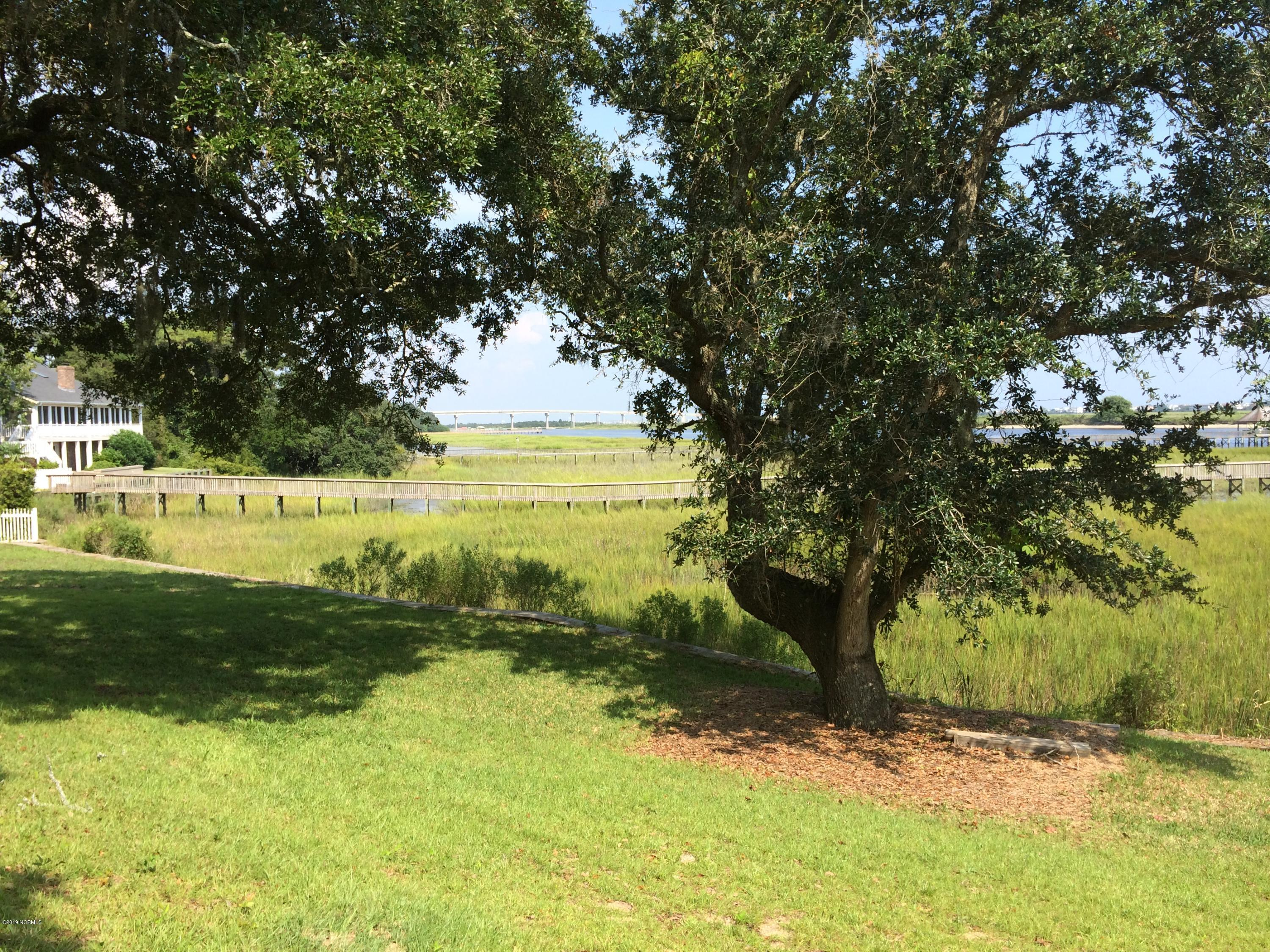 Lot 15 Shoreline Drive Sunset Beach, NC 28468