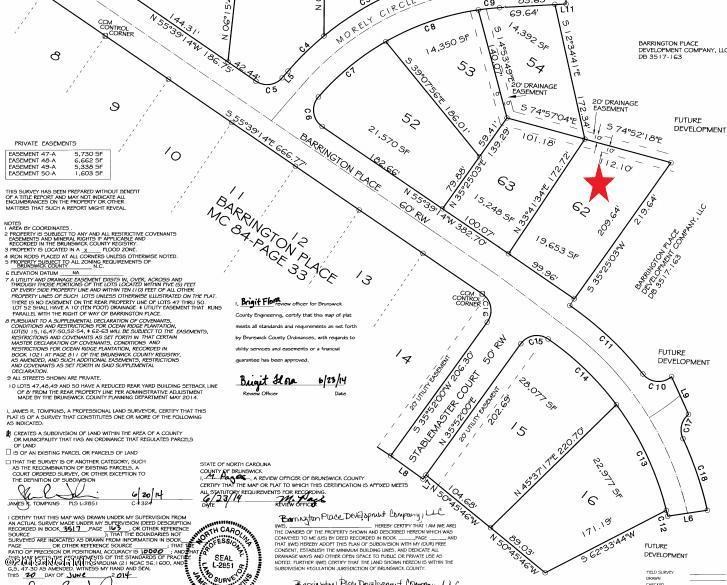 566 Barrington Place Ocean Isle Beach, NC 28469