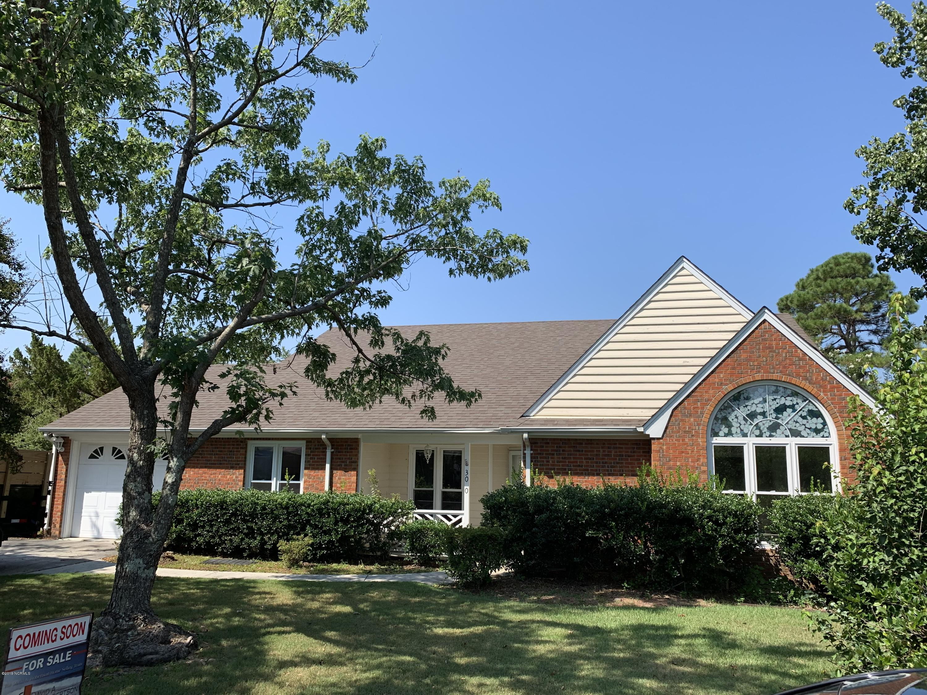 3060 Weatherby Court Wilmington, NC 28405