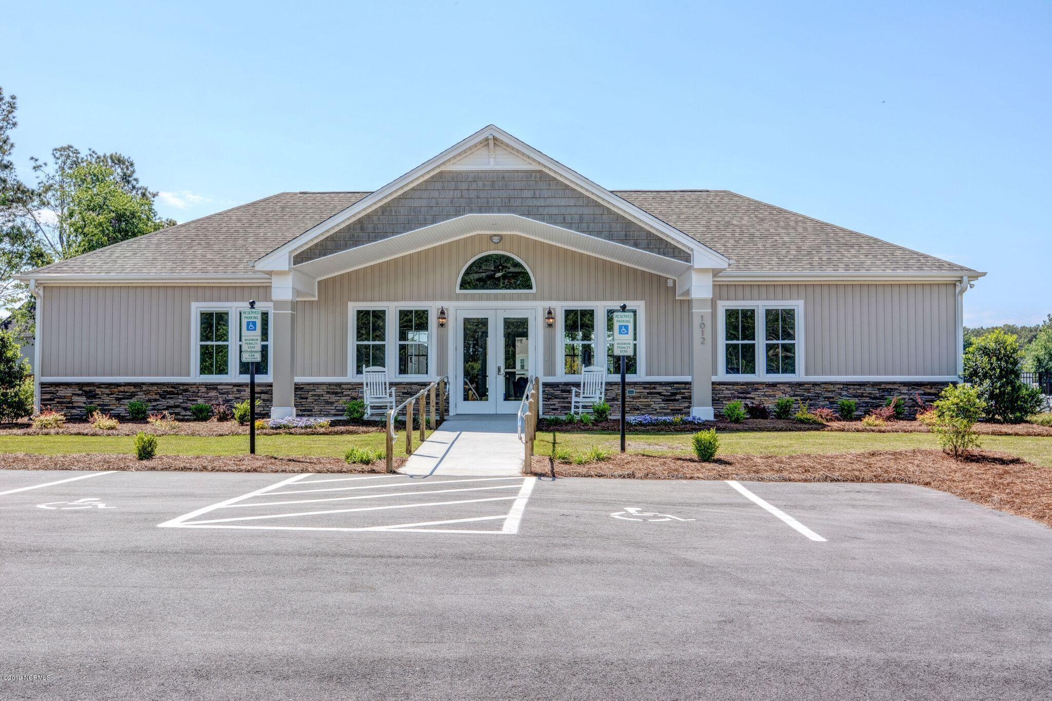 1124 Sweetshrub Court Wilmington, NC 28409