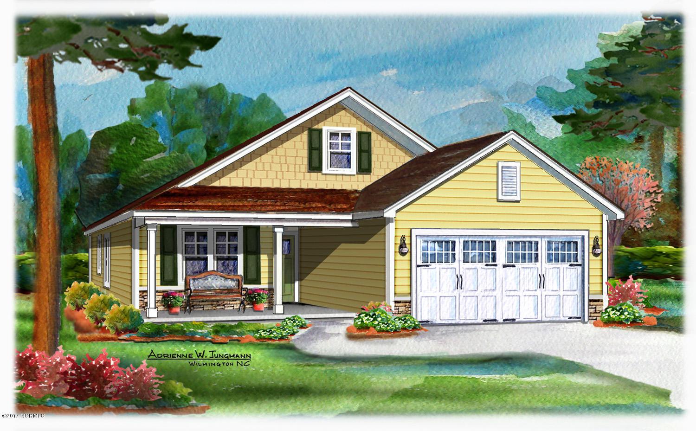 4035 Ironstone Court Leland, NC 28451